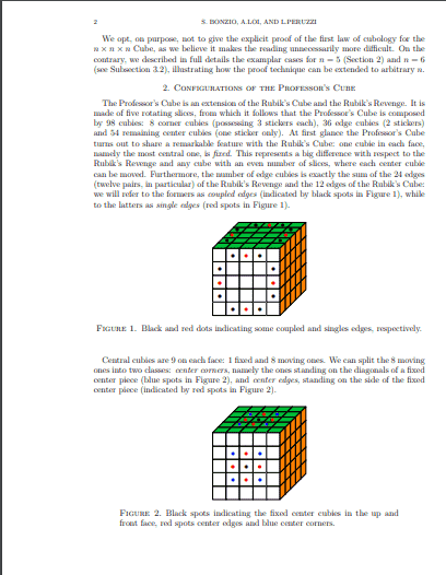 Read more about the article nxnxn Cube Algorithms PDF Download